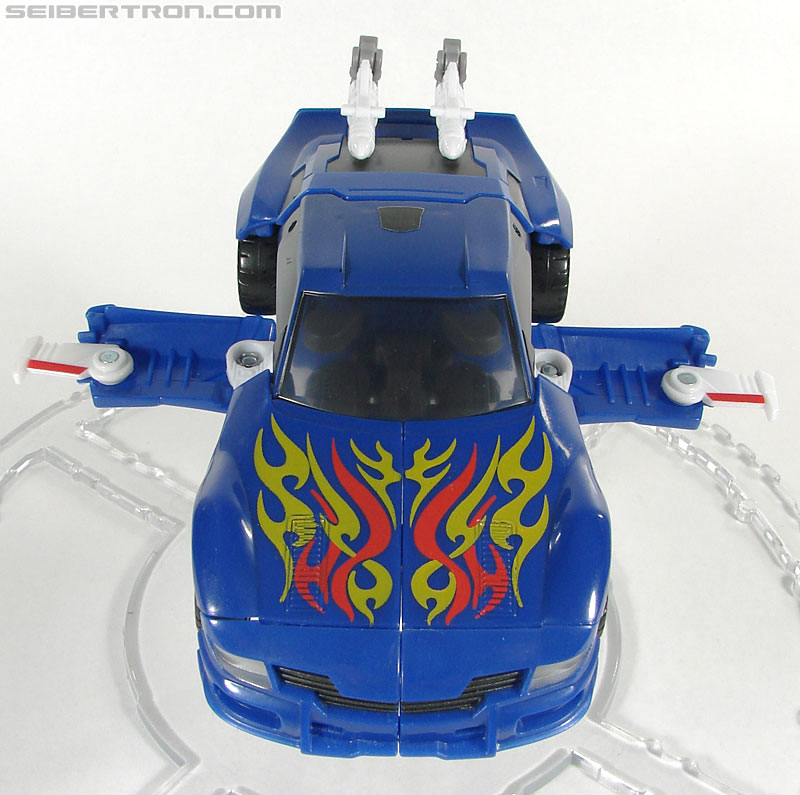 Transformers Reveal The Shield Turbo Tracks (Image #39 of 158)