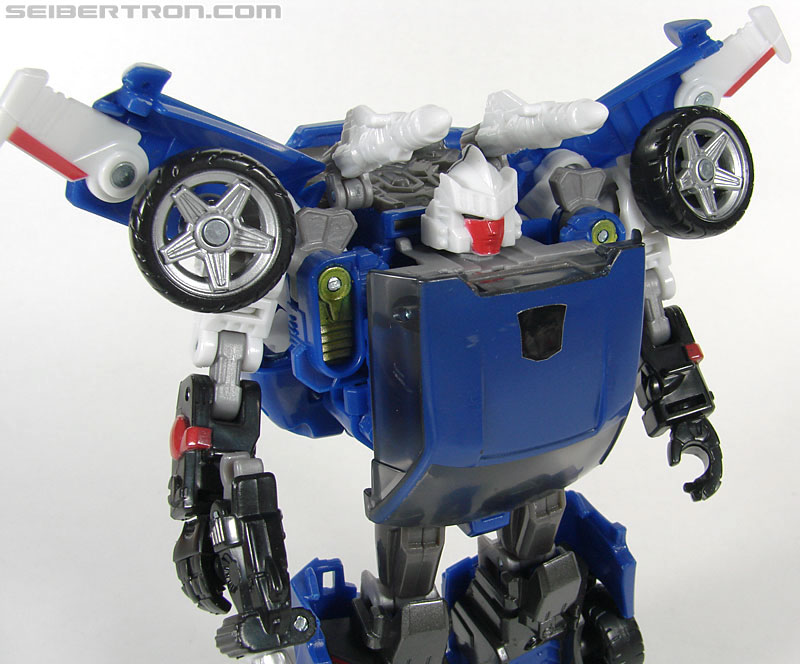 Transformers Reveal The Shield Turbo Tracks (Image #92 of 158)