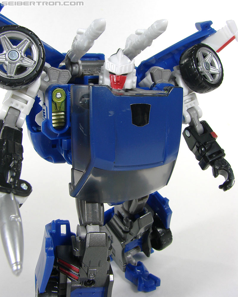 Transformers Reveal The Shield Turbo Tracks (Image #105 of 158)