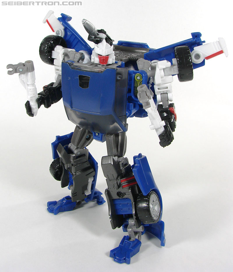 Transformers Reveal The Shield Turbo Tracks (Image #128 of 158)