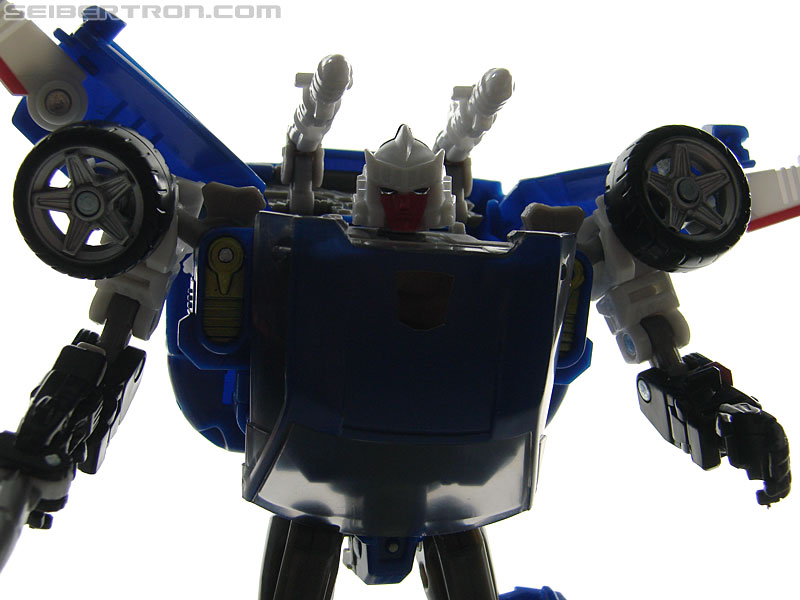 Transformers Reveal The Shield Turbo Tracks (Image #132 of 158)