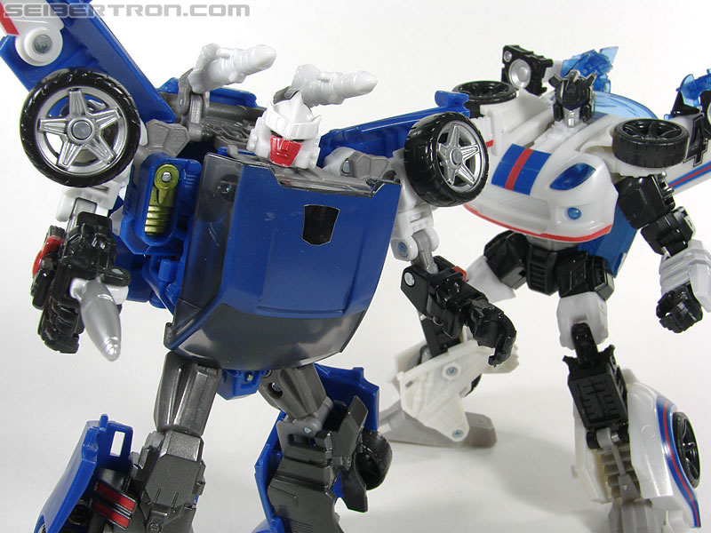 Transformers Reveal The Shield Turbo Tracks (Image #134 of 158)