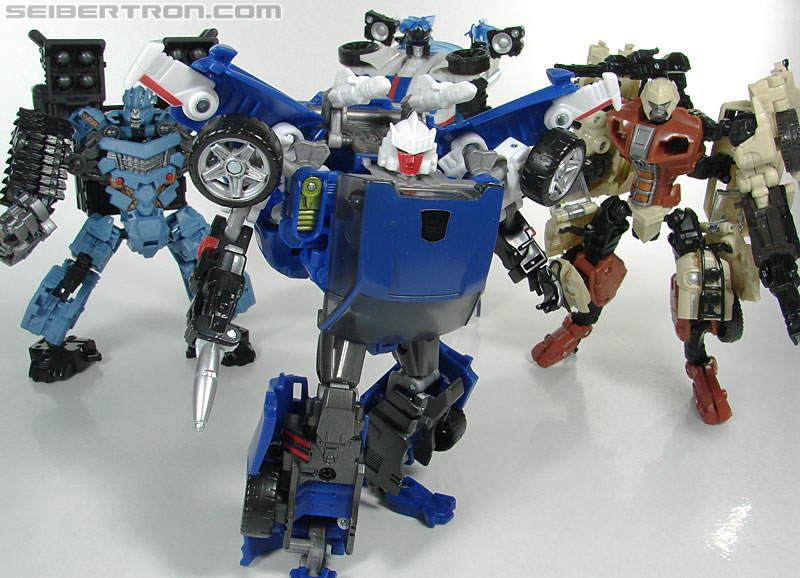 Transformers Reveal The Shield Turbo Tracks (Image #142 of 158)