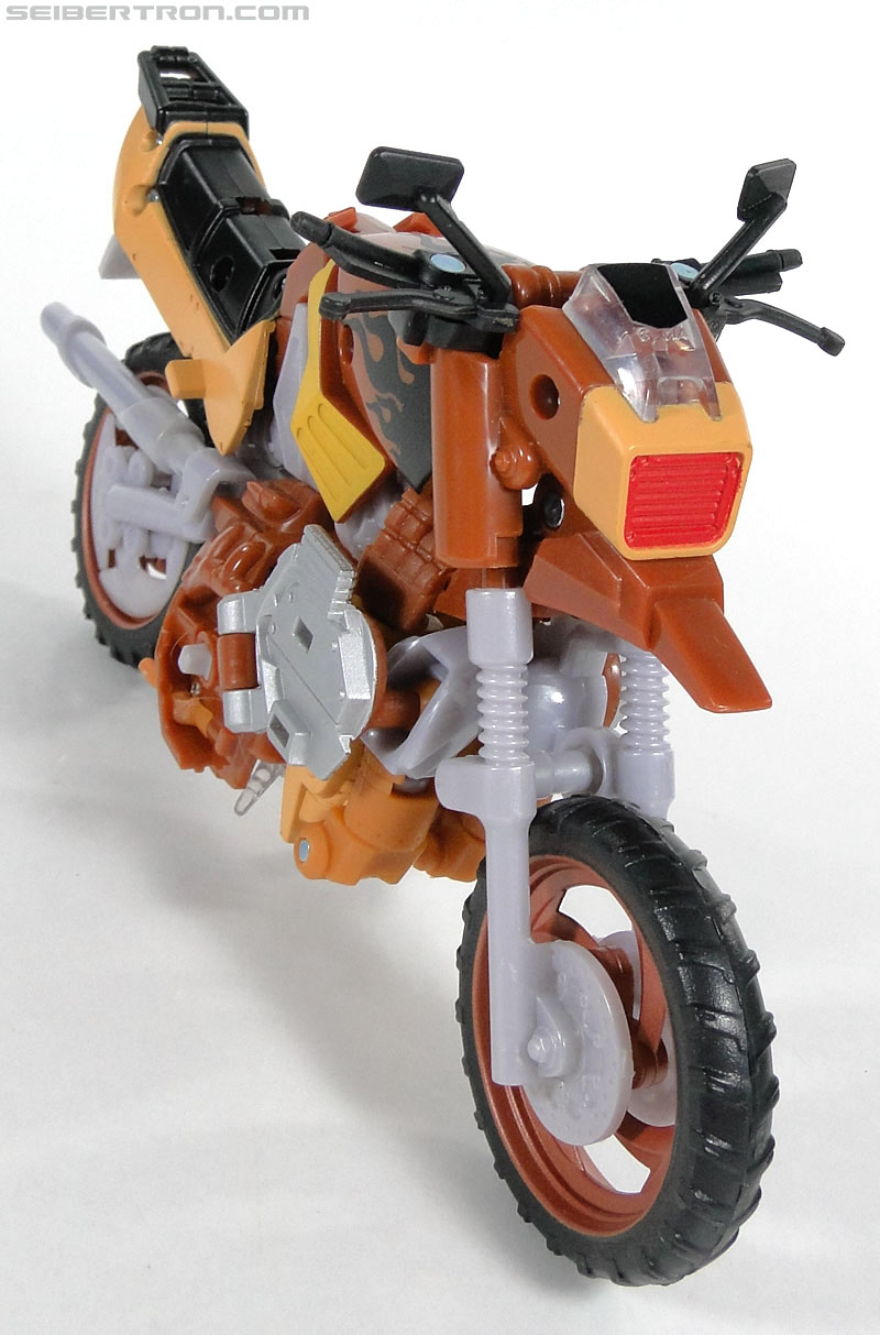 Transformers Reveal The Shield Wreck-Gar (Image #20 of 134)