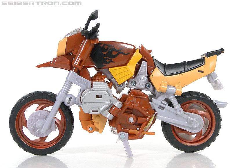 Transformers Reveal The Shield Wreck-Gar (Image #26 of 134)