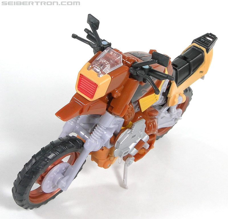 Transformers Reveal The Shield Wreck-Gar (Image #30 of 134)