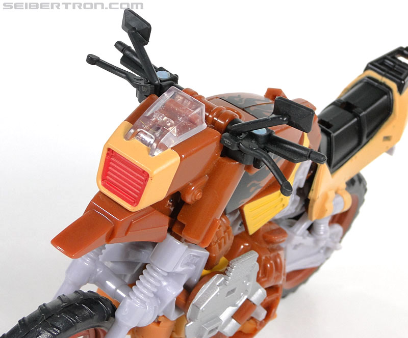 Transformers Reveal The Shield Wreck-Gar (Image #31 of 134)