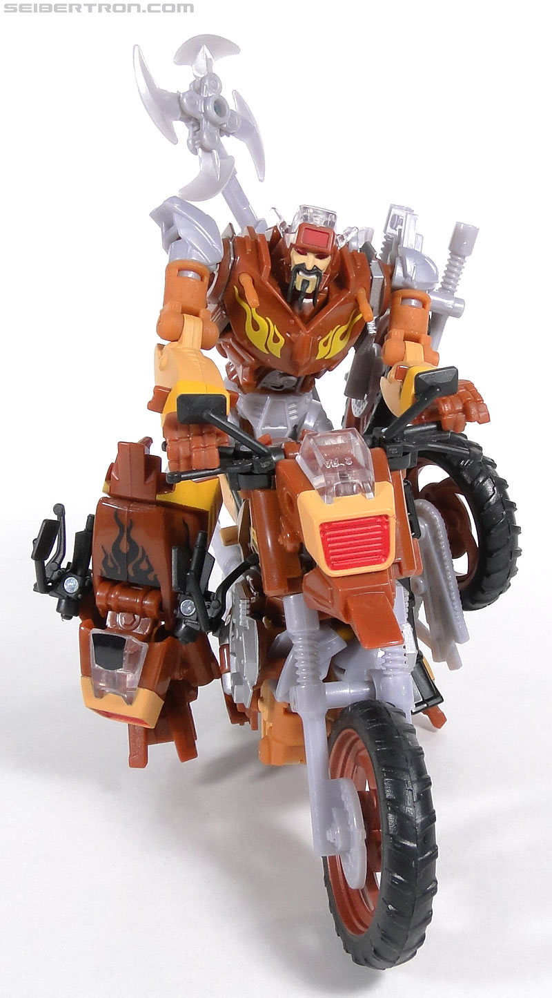 Transformers Reveal The Shield Wreck-Gar (Image #39 of 134)