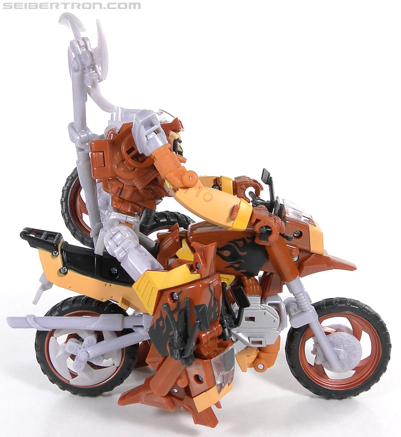 Transformers Reveal The Shield Wreck-Gar (Image #41 of 134)