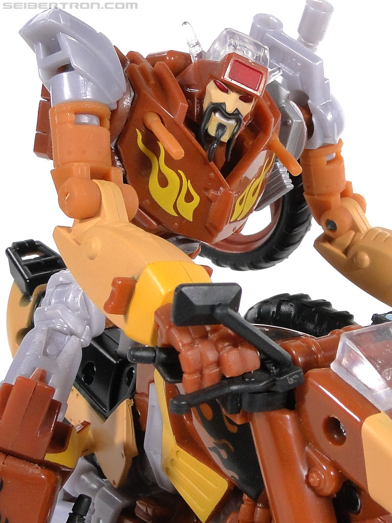 Transformers Reveal The Shield Wreck-Gar (Image #50 of 134)