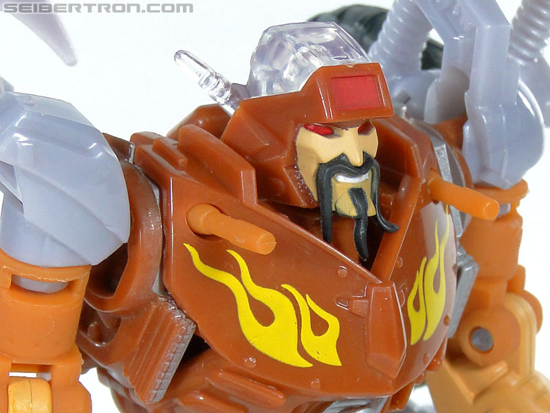 Transformers Reveal The Shield Wreck-Gar (Image #66 of 134)