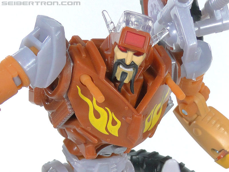 Transformers Reveal The Shield Wreck-Gar (Image #86 of 134)