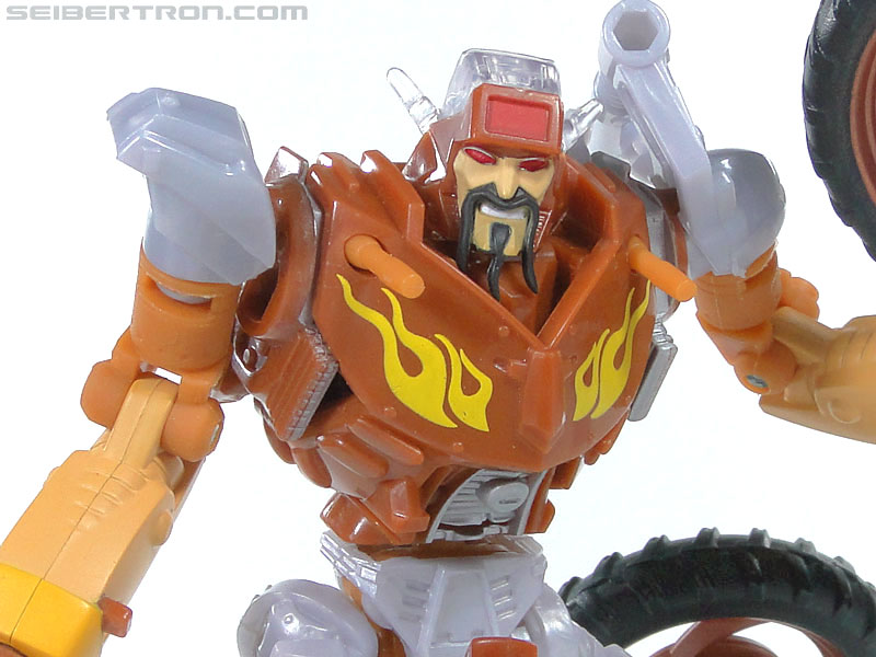 Transformers Reveal The Shield Wreck-Gar (Image #96 of 134)