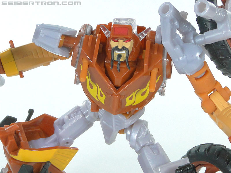 Transformers Reveal The Shield Wreck-Gar (Image #106 of 134)