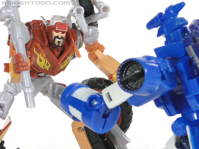 Transformers Reveal The Shield Wreck-Gar (Image #133 of 134)