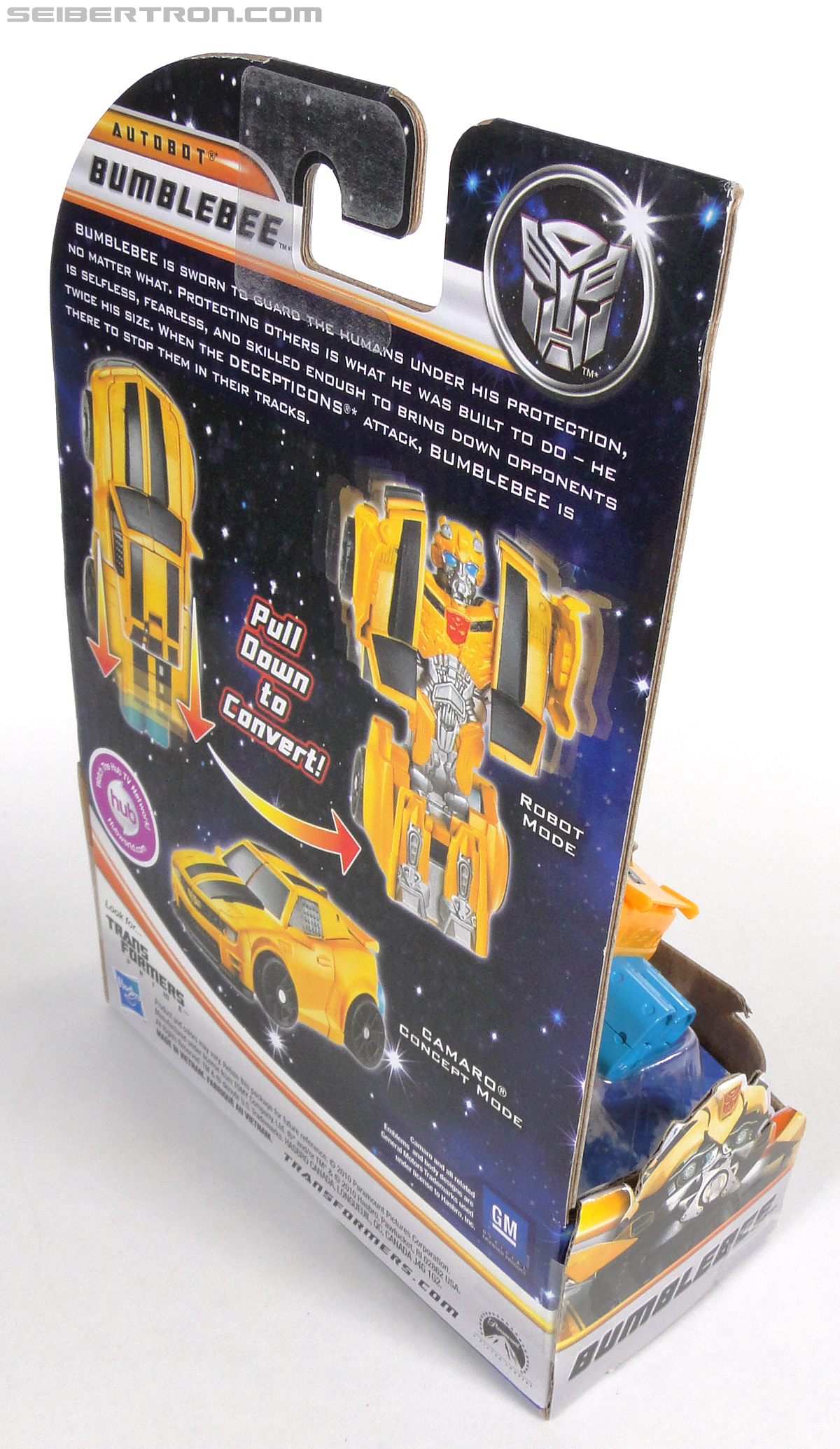 Transformers Dark of the Moon Bumblebee (Image #5 of 67)
