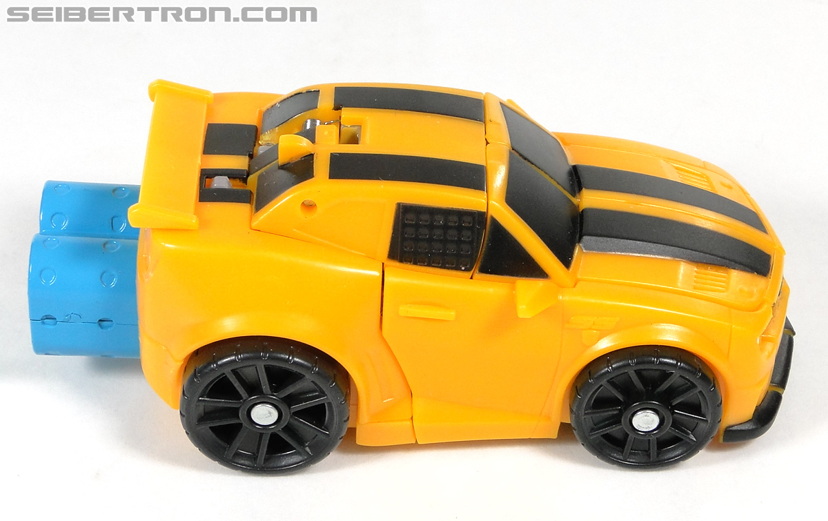 Transformers Dark of the Moon Bumblebee (Image #15 of 67)