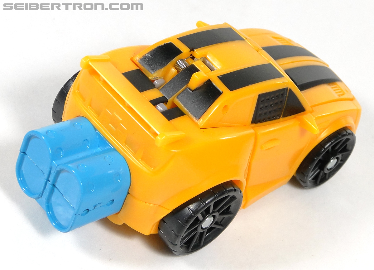 Transformers Dark of the Moon Bumblebee (Image #16 of 67)