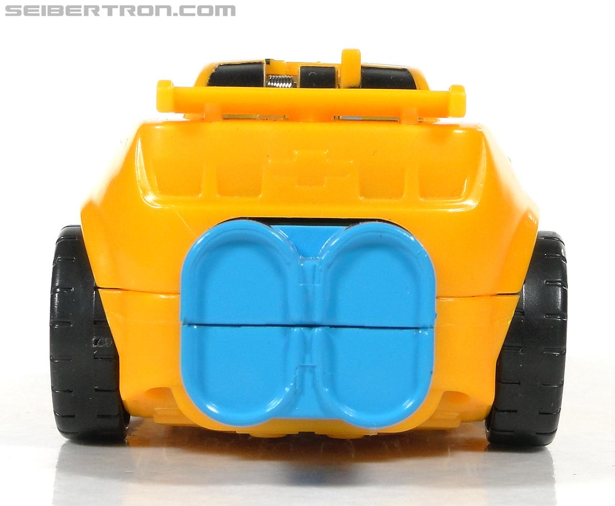 Transformers Dark of the Moon Bumblebee (Image #17 of 67)
