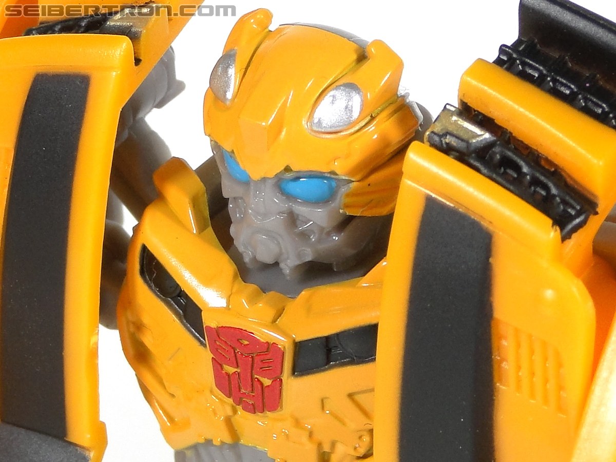 Transformers Dark of the Moon Bumblebee (Image #43 of 67)