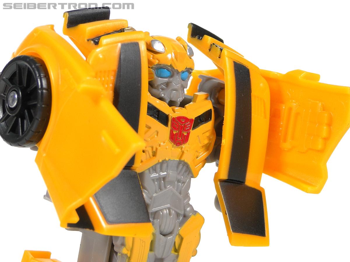 Transformers Dark of the Moon Bumblebee (Image #53 of 67)