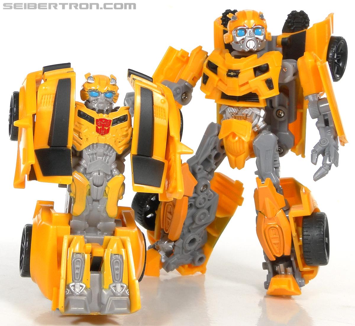Transformers Dark of the Moon Bumblebee (Image #59 of 67)