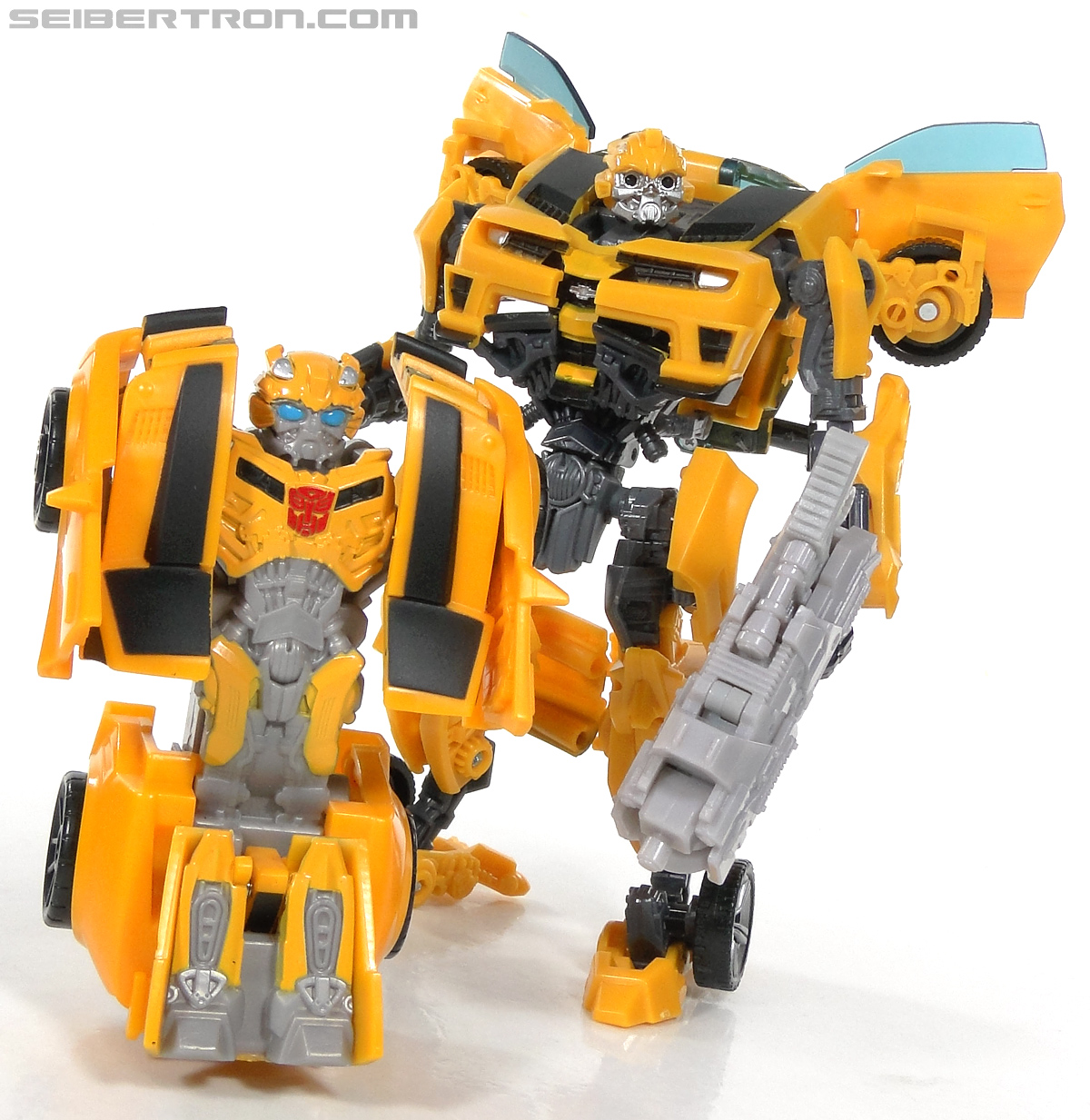 Transformers Dark of the Moon Bumblebee (Image #65 of 67)