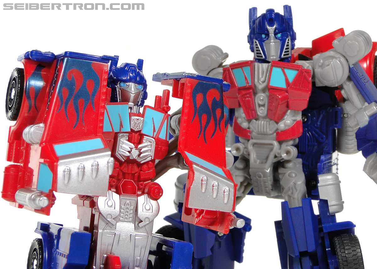 Transformers Dark of the Moon Optimus Prime (Image #65 of 73)