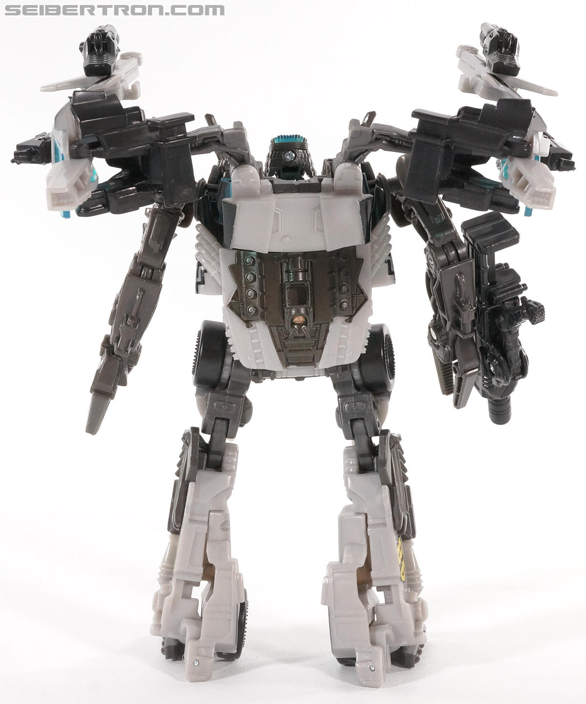 Transformers Dark of the Moon Armor Topspin (Image #78 of 145)