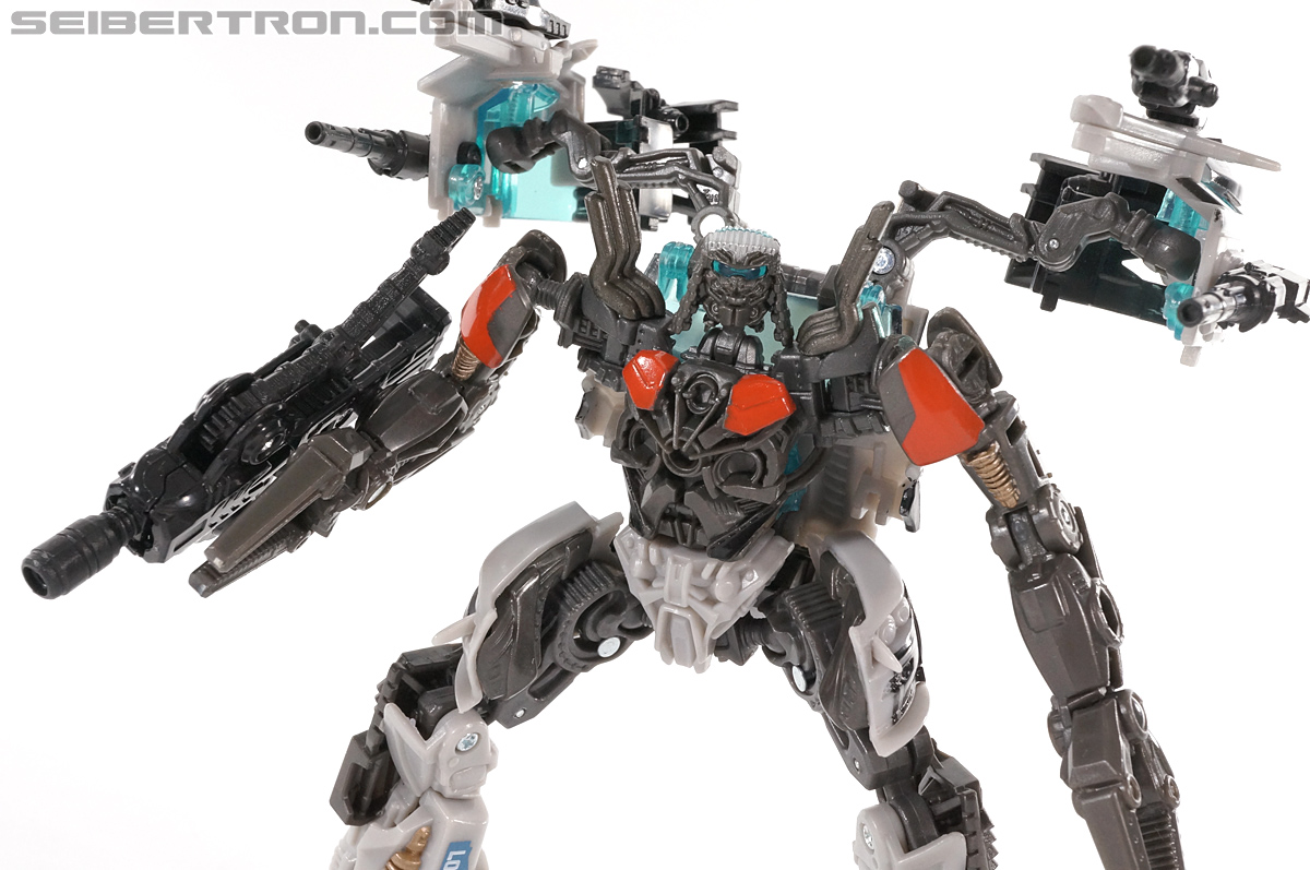 Transformers Dark of the Moon Armor Topspin (Image #89 of 145)