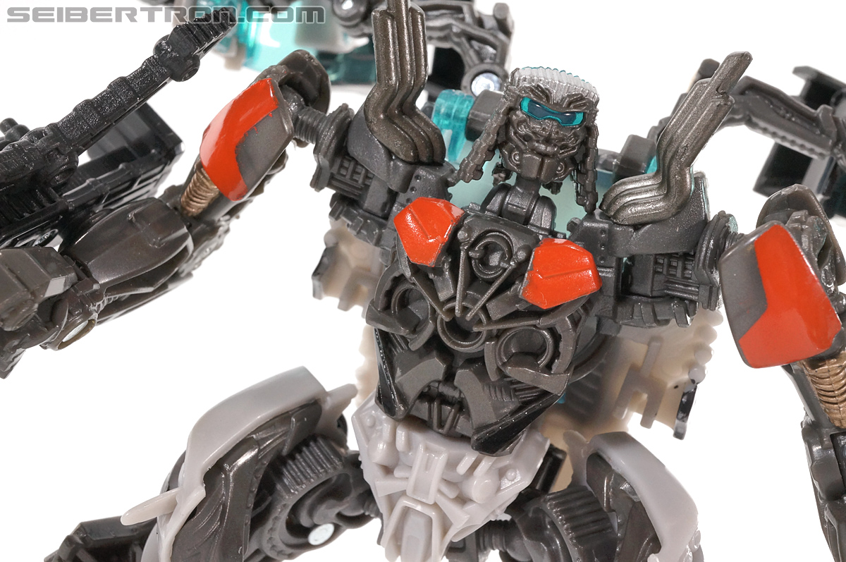 Transformers Dark of the Moon Armor Topspin (Image #91 of 145)