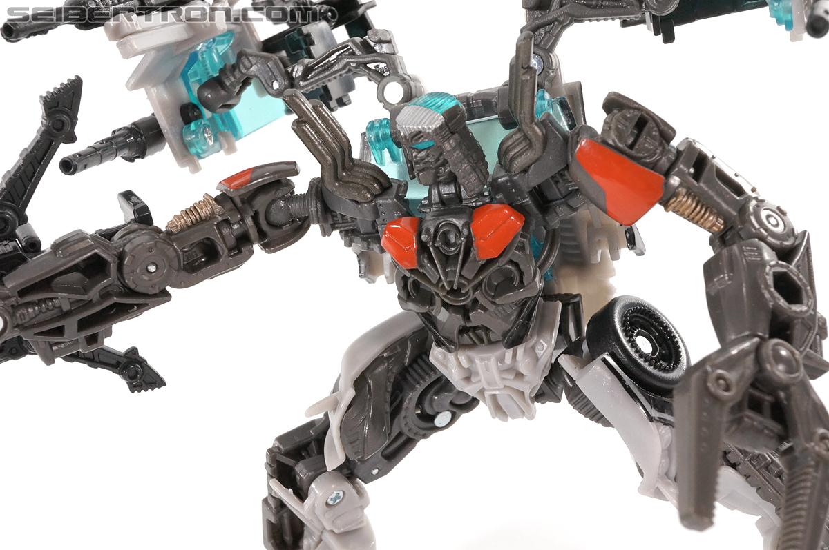 Transformers Dark of the Moon Armor Topspin (Image #110 of 145)