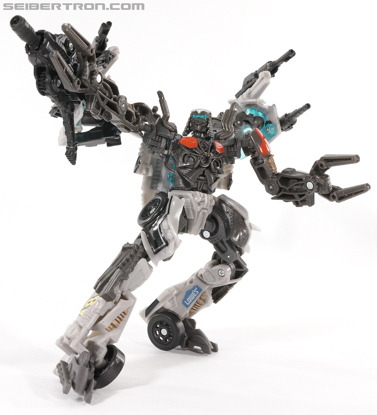 Transformers Dark of the Moon Armor Topspin (Image #112 of 145)