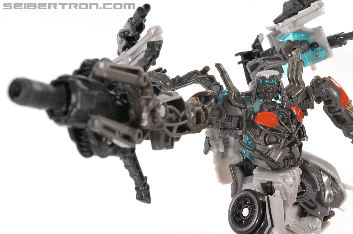 Transformers Dark of the Moon Armor Topspin (Image #115 of 145)