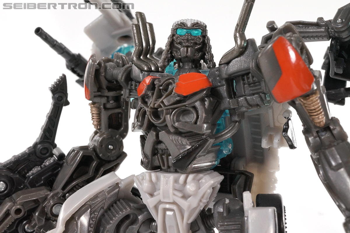 Transformers Dark of the Moon Armor Topspin (Image #121 of 145)
