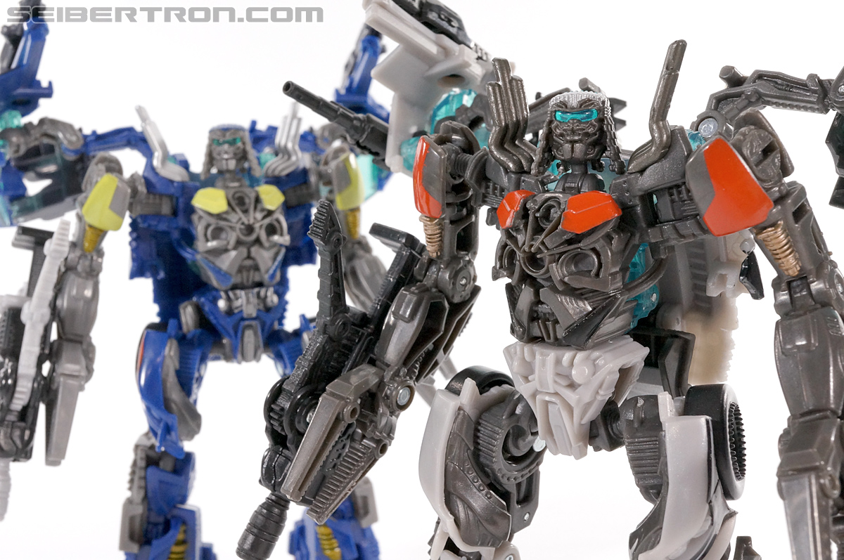 Transformers Dark of the Moon Armor Topspin (Image #125 of 145)