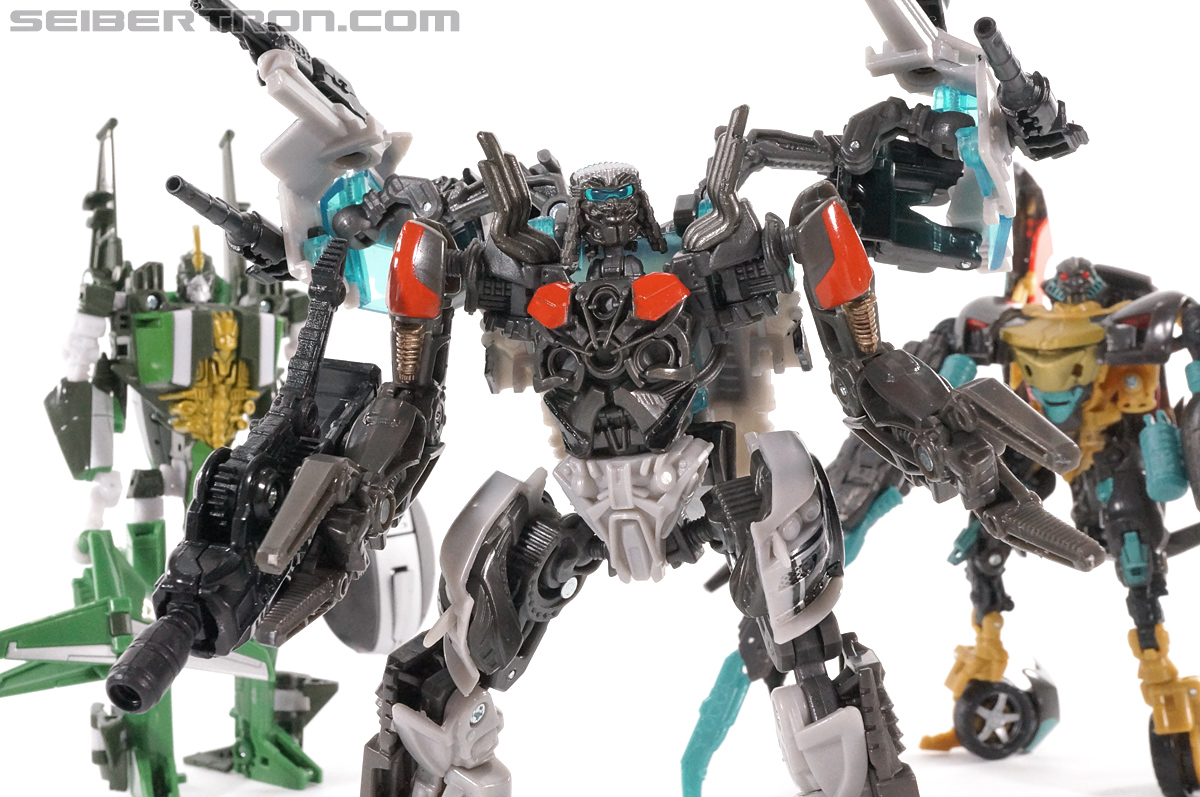 Transformers Dark of the Moon Armor Topspin (Image #138 of 145)