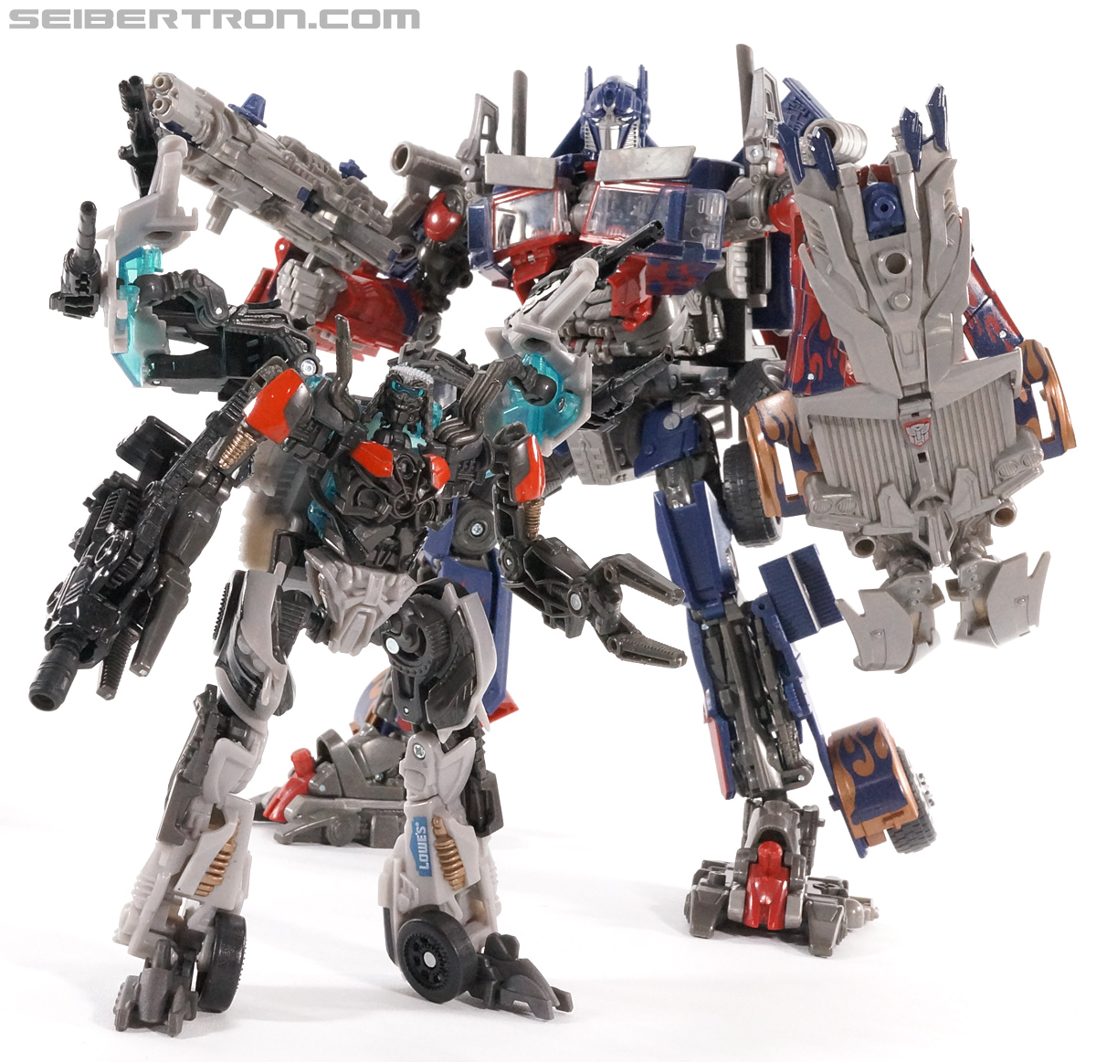Transformers Dark of the Moon Armor Topspin (Image #145 of 145)