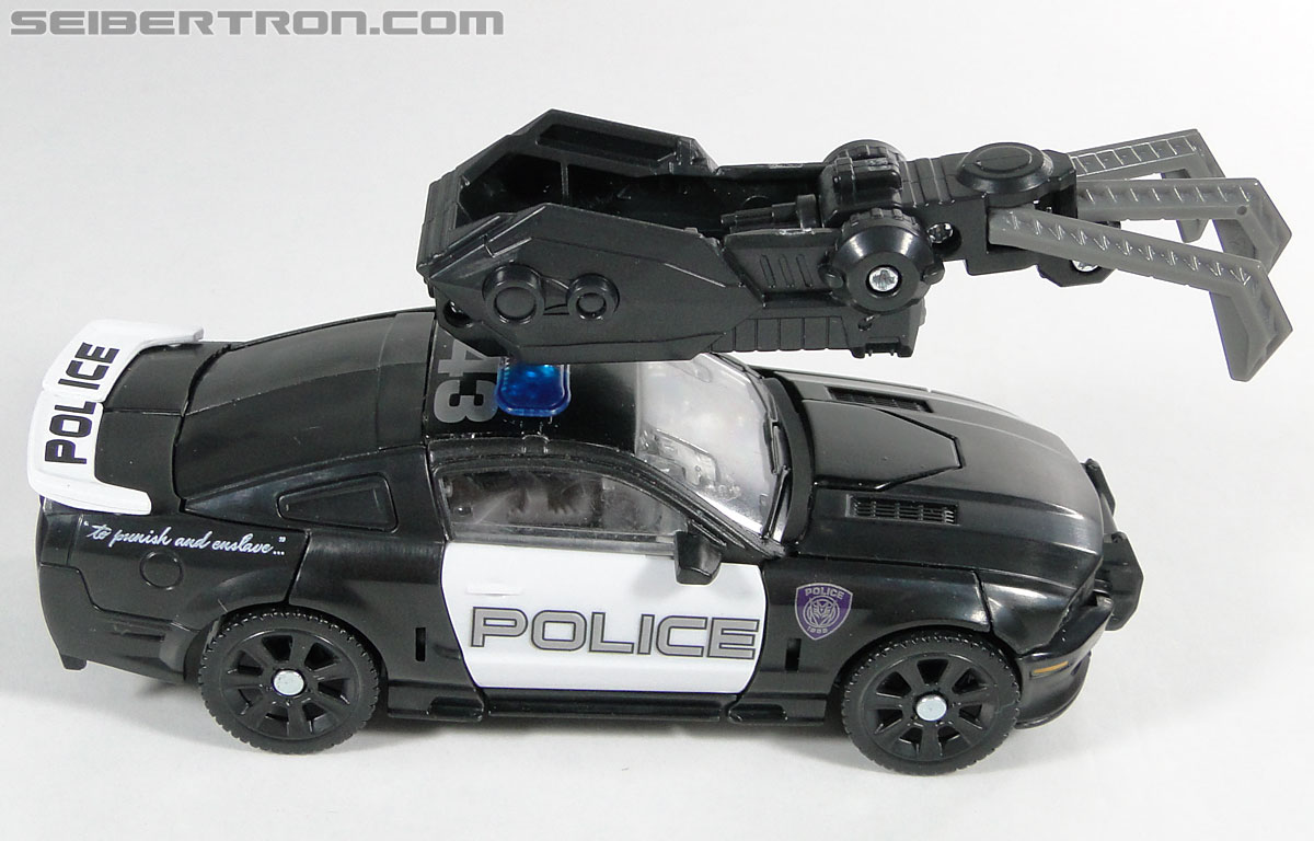 Transformers Dark of the Moon Barricade (Image #47 of 153)