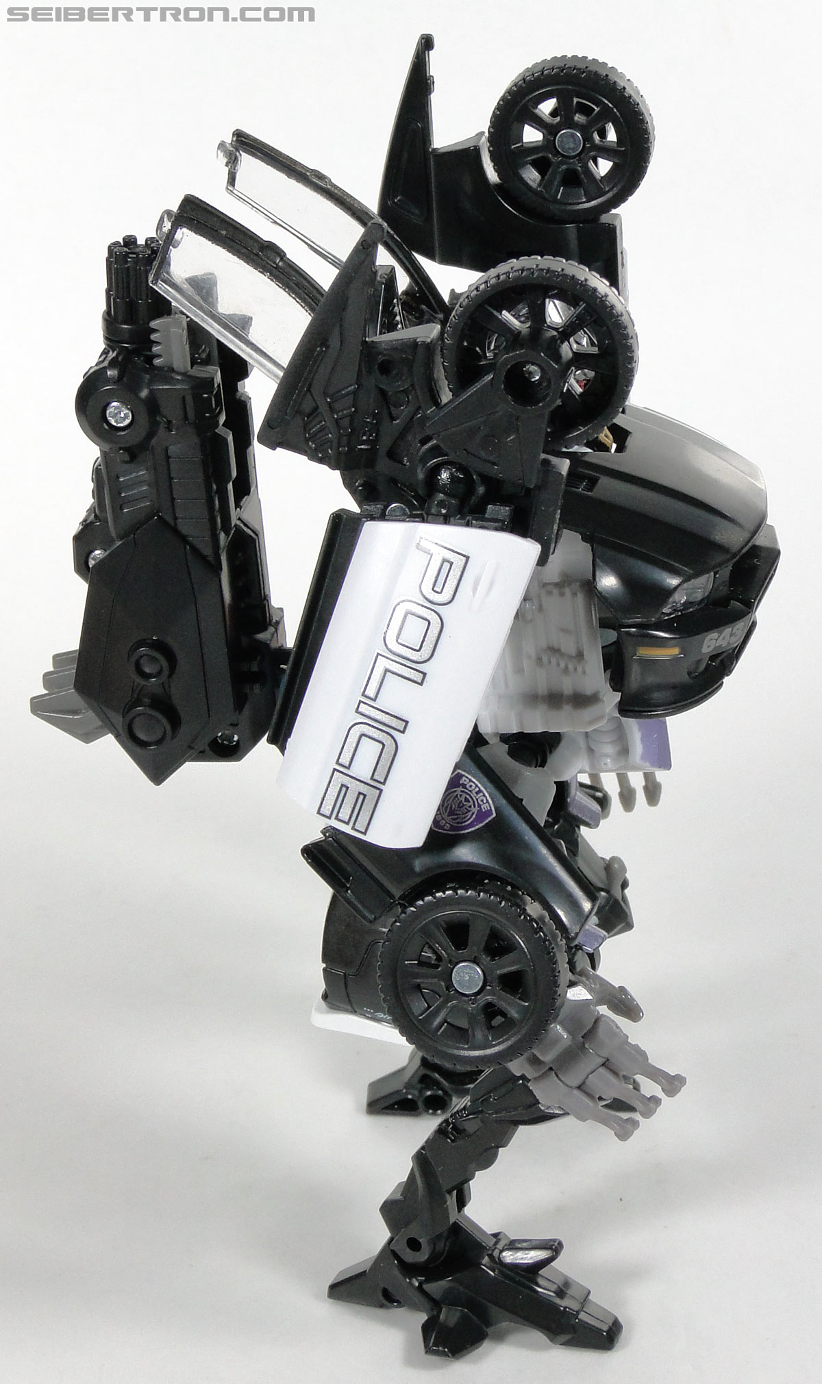 Transformers Dark of the Moon Barricade (Image #74 of 153)