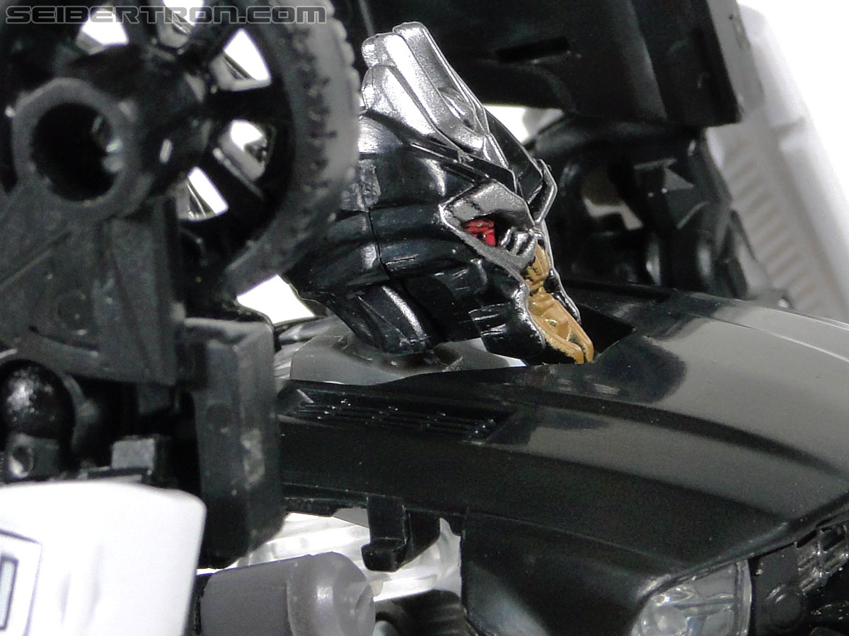 Transformers Dark of the Moon Barricade (Image #76 of 153)