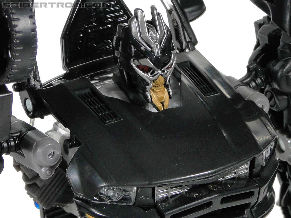 Transformers Dark of the Moon Barricade (Image #81 of 153)