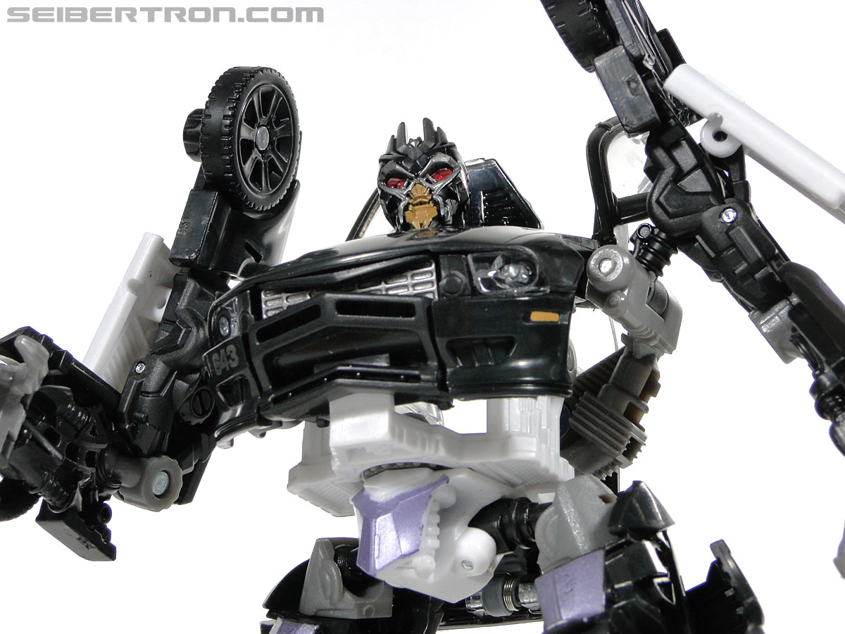 Transformers Dark of the Moon Barricade (Image #110 of 153)