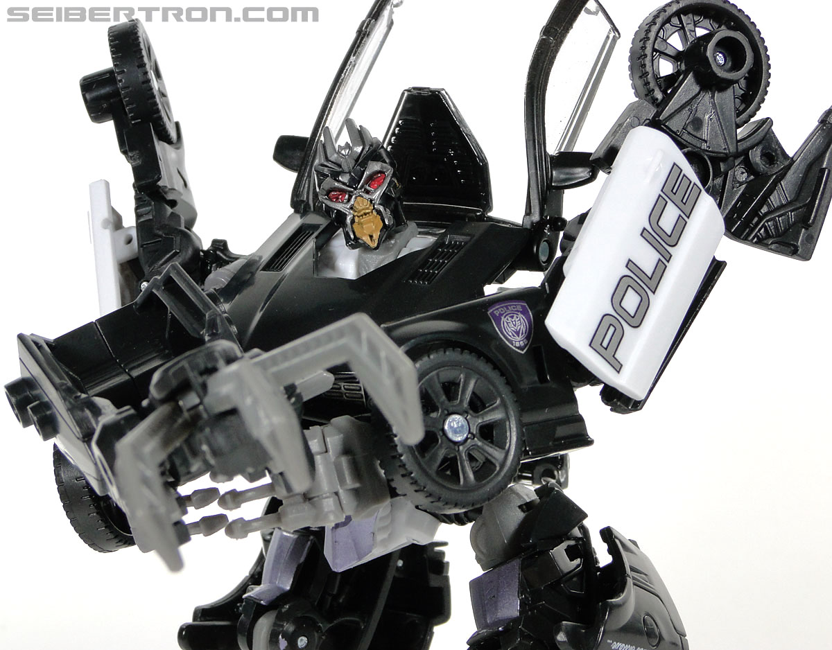 Transformers Dark of the Moon Barricade (Image #113 of 153)