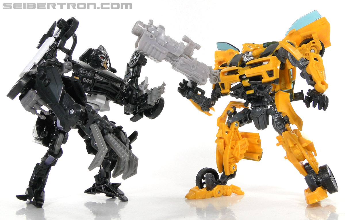 Transformers Dark of the Moon Barricade (Image #128 of 153)