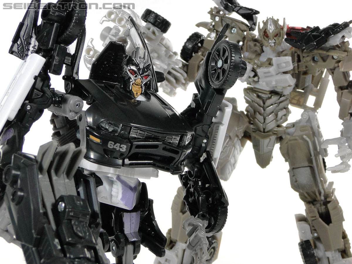 Transformers Dark of the Moon Barricade (Image #139 of 153)
