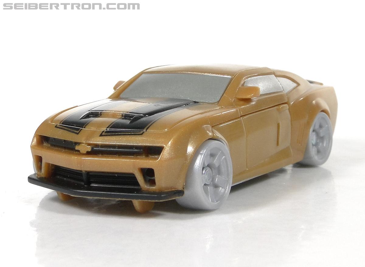 Transformers Dark of the Moon Bumblebee (Walmart) (Image #12 of 85)