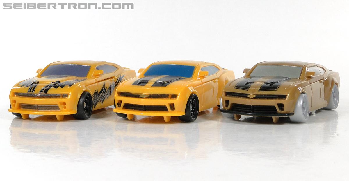 Transformers Dark of the Moon Bumblebee (Walmart) (Image #21 of 85)