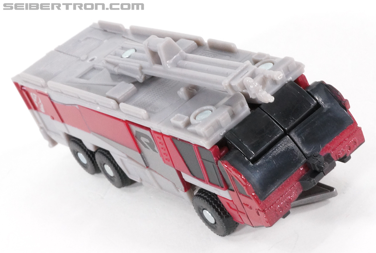 Transformers Dark of the Moon Dark Sentinel Prime (Image #17 of 93)