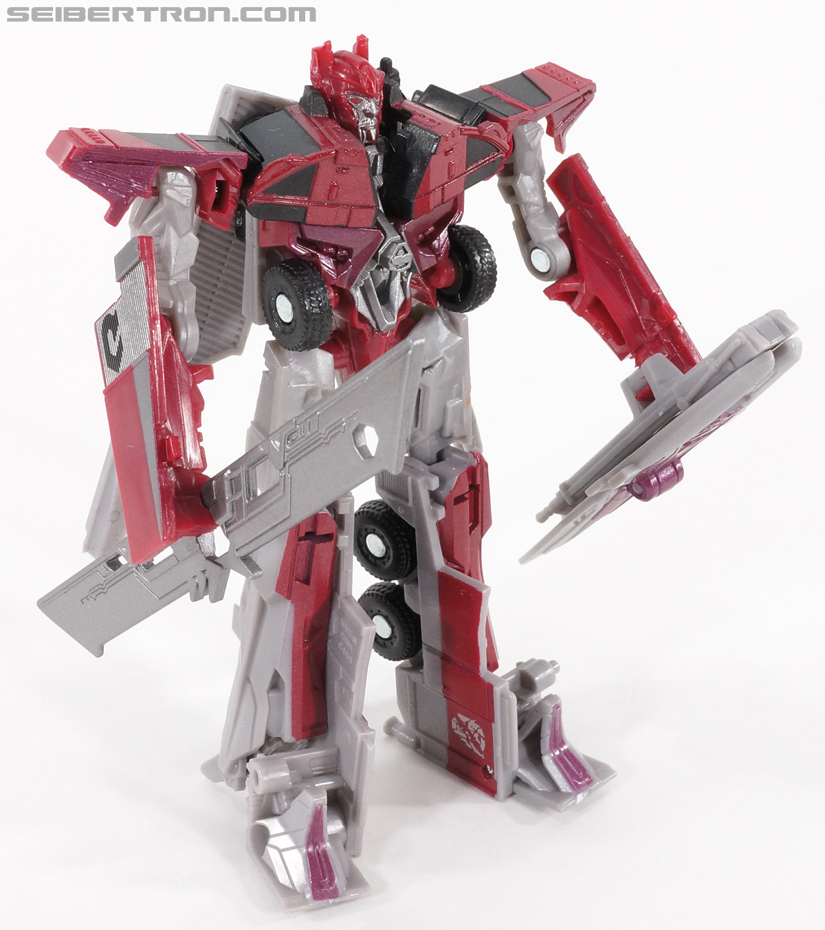 Transformers Dark of the Moon Dark Sentinel Prime (Image #41 of 93)